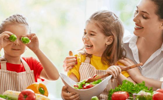 Servindo saúde no prato: dicas para uma boa alimentação