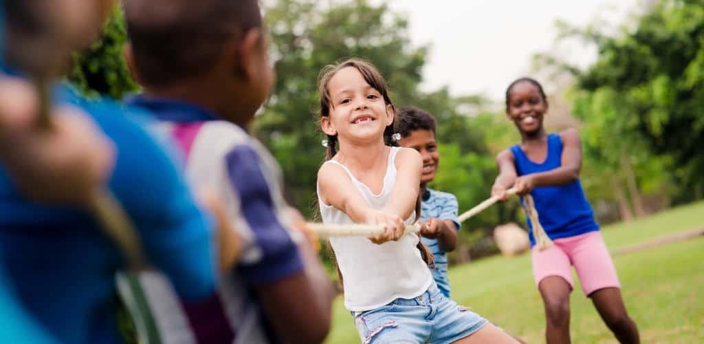 Por que brincar é importante para as crianças?