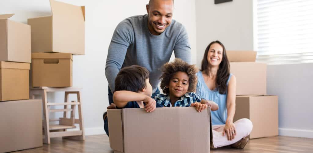 A importância do brincar na relação pais e filhos