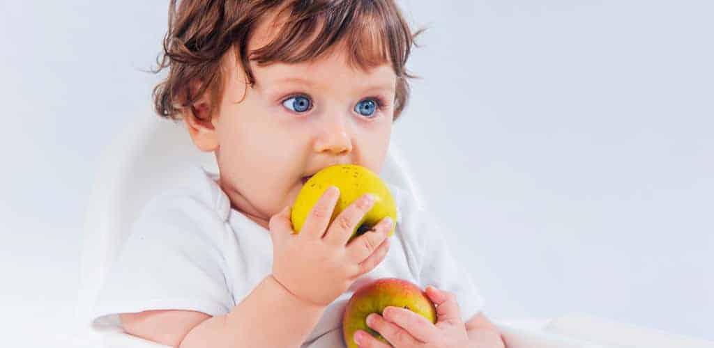Introdução alimentar. Quando e como começar?