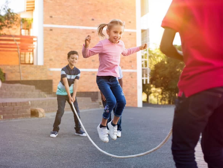 Brincar em Casas e Condomínios
