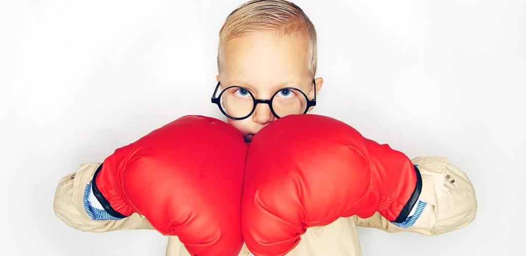 Lidando com os Comportamentos Desafiadores das Crianças