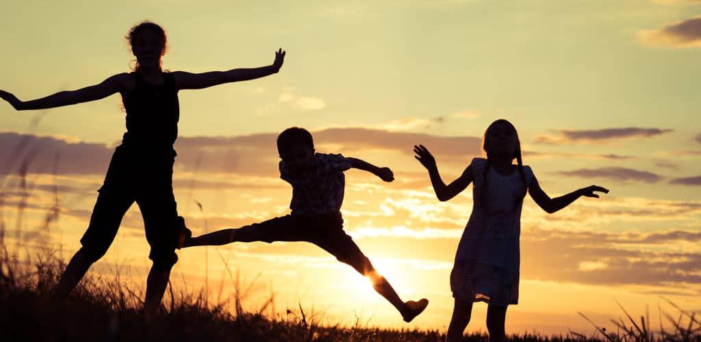 Para nossas Crianças: tempo sem direção