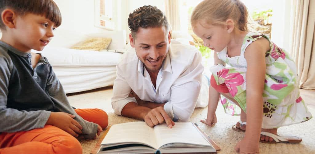 Contar histórias é mais do que você imagina