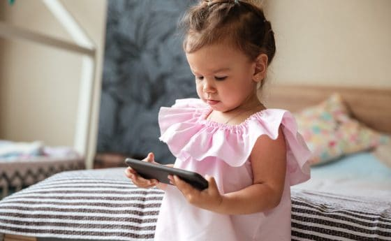 Limites para a tecnologia (tv, ipad, celular etc)