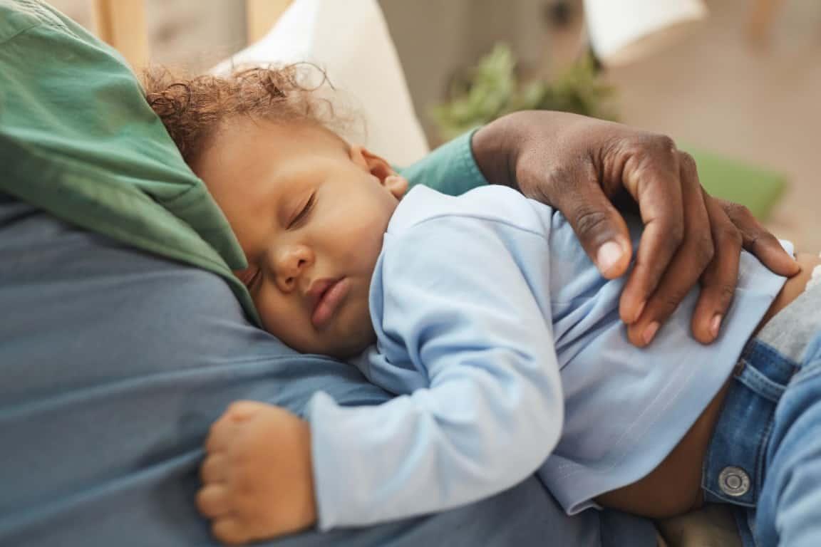 Janelas de sono: quando nos abrimos para o dia.