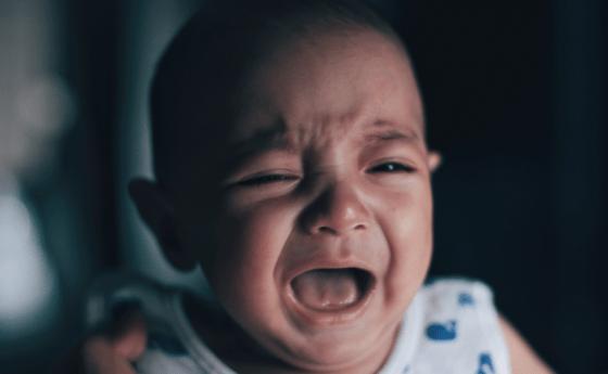 Como acalmar o bebê – parte 1