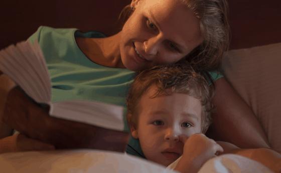 Ritual de sono: um momento para preparar o corpo para dormir